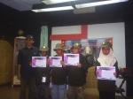 Lombok TV Event Visit